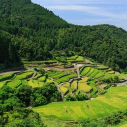 日本の棚田百選