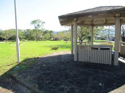 古川水辺公園