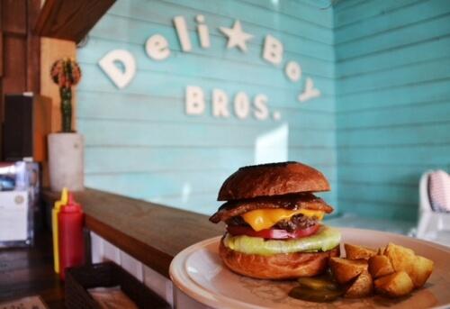 Deliboy Bros.