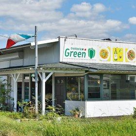 Trattoria Green