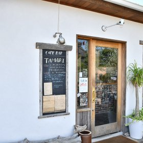 cafe & bar 溜