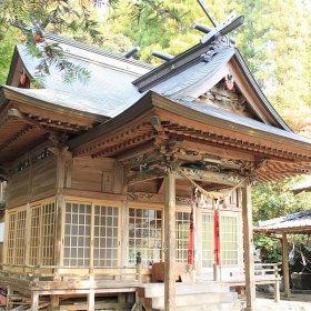 小椎尾神社