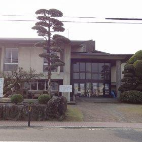 浮羽歴史民俗資料館