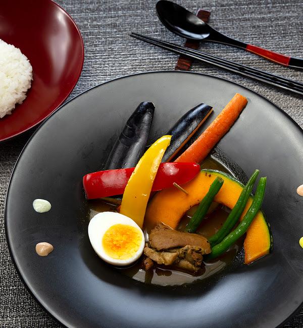 スープカレー専門店 禅 ZEN